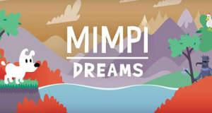 "Neuer Puzzle-Plattformer ""Mimpi Dreams"": der putzige Mimpi ist zurück"