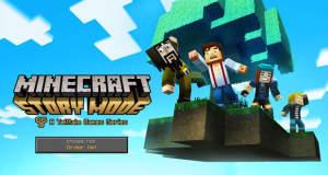 """Minecraft: Story Mode"" Episode 5 jetzt verfügbar"