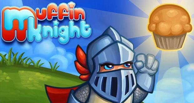 """Arena-Plattformer """"Muffin Knight"""" mal wieder kostenlos laden"""