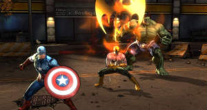 "Neue iOS Spiele: ""Marvel: Avengers Alliance 2"", ""Prison Run and Gun"", ""Hammer Bomb"", ""R.B.I. Baseball 16"" uvm. (Update)"