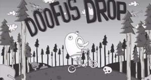 Doofus Drop: verrücktes Highscore-Gepurzel als Gratis-Download