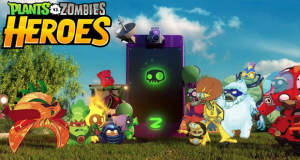 "PopCap kündigt Multiplayer-Game ""Plants vs. Zombies Heroes"" an (Update)"