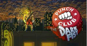 """Punch Club: """"The Dark Fist""""-Update erschienen & erstmals reduziert"""