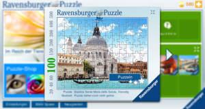 """Puzzle-Sammlung """"Ravensburger Puzzle"""" erneut gratis"""