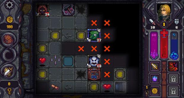 """Dungeon Crawler """"Runestone Keeper"""" wieder auf 0,99€ reduziert"""