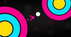 Super Circle Jump: neues Arcade-Game von österreichischem Indie-Entwickler