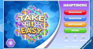 """Take It Easy"" von Ravensburger nach Update erstmals gratis"