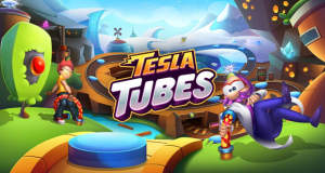 "Tesla Tubes: neues F2P-Puzzle des ""Subway Surfers""-Machers"