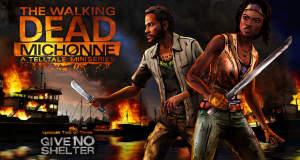 """The Walking Dead Michonne: 2. Episode """"Gewähre kein Obdach"""" erscheint am 29. März"""