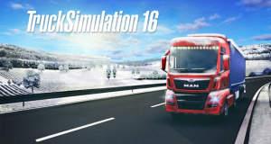 TruckSimulation 16: erstmals reduziert & mit neuen Trucks