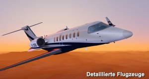 """Zum Abheben: """"Aerofly 2 Flugsimulator"""" fliegt erstmals kostenlos zu euch"""