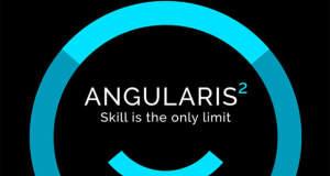 Angularis 2: rasantes Highscore-Game aus deutscher Indie-Entwicklung
