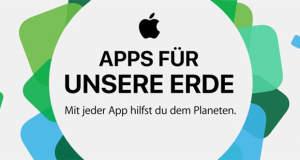 Apps für unsere Erde: spielend die Umwelt schützen