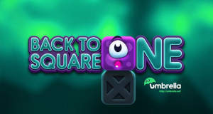 Back To Square One: neuer Highscore-Plattformer von Umbrella Games