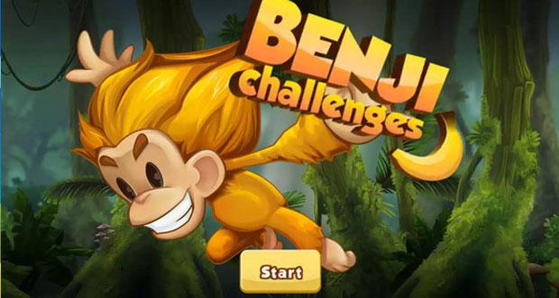 """""""Benji Challenges"""" einen Monat nach Release schon kostenlos"""