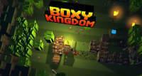 boxy kingdom kostenloser mix aus crossy road und dungeon crawler