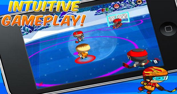 eishockeyspiel heute