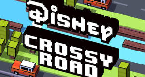 Disney Crossy Road: Kultspiel mit Micky, Donald und Co