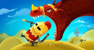"""Verrücktes """"Dragon Hills"""" erstmals für lau laden (Update: Gratis-App der Woche)"""