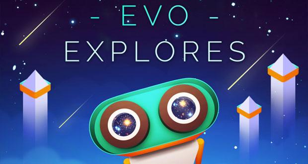 """""""Evo Explores"""" gibt es wieder für nur 99 Cent"""