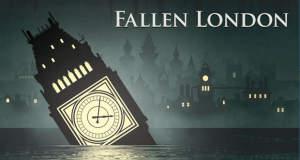 Fallen London: literarisches RPG mit mehr als 1,5 Millionen Wörtern