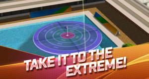 Flick Golf Extreme: Wischer-Golf an extremen Orten