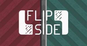FlipSide – Opposites Unite! – neues Endless-Game mit doppeltem Schwierigkeitsgrad