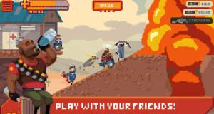 Gangfort: neuer Multiplayer-Shooter kann auch alleine gespielt werden