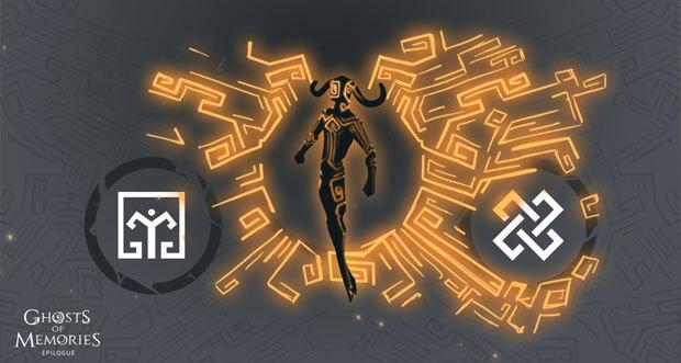 """""""Ghosts of Memories"""" erhält neue Level & Welten dank kostenlosem Update"""