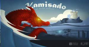 Kamisado: kniffliges Strategie-Brettspiel von Peter Burley neu für iOS