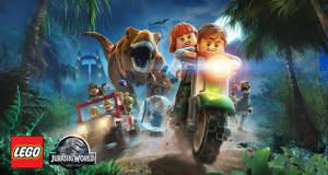 LEGO Jurassic World: tolles Action-Adventure nicht nur für Fans