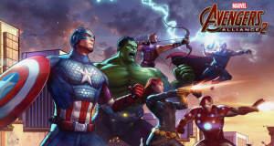 Marvel: Avengers Alliance 2 – die Marvel-Helden prügeln sich wieder…