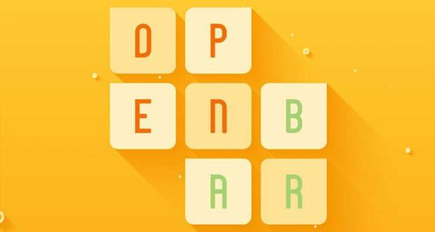 """5-Sterne-Puzzle """"Open Bar!"""" mal wieder kostenlos laden"""