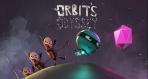 """""""Orbit's Odyssey"""" neu für iOS: kniffliges Plattformer-Puzzle mit toller Optik"""