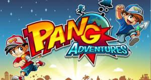 """Pang Adventures"" neu im AppStore: die Pang-Brüder sind zurück!"