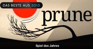 Prune: iPad-Spiel des Jahres 2015 wieder für kleine 0,99€ im Angebot