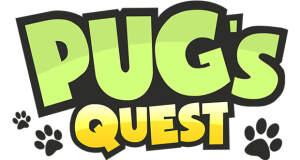 """""""Pug's Quest"""" neu von Ravenous Games: Roguelike mit einem Mops"""