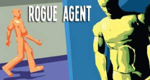 """Stealth-Puzzle """"Rogue Agent"""" erstmals für lau laden"""