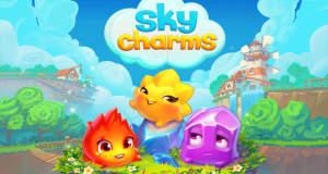 Sky Charms: neues Match-3-Puzzle wird von Apple empfohlen