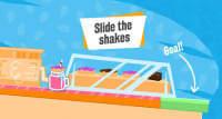 slide the shakes ios casual game erhaelt neue level