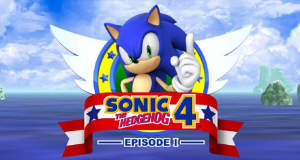 "Klassiker ""Sonic The Hedgehog 4 Episode I"" erhält unerwartetes Update"