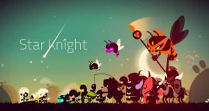 Star Knight: neuer Action-Plattformer mit 60 anspruchsvollen Leveln