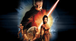 "RPG ""Star Wars: Knights of the Old Republic"" kostet wieder nur 2,99€"