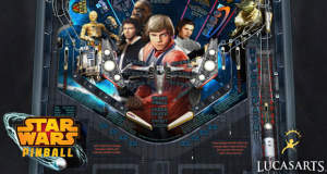 """Star Wars Pinball 4"" für lau laden"