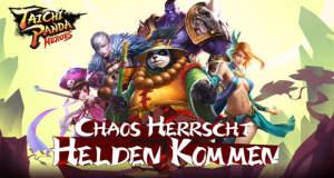 """Der Panda ist zurück: Action-RPG """"Taichi Panda: Heroes"""" neu im AppStore"""