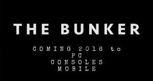 The Bunker: Live-Action-Adventure soll dieses Jahr erscheinen