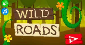 Wild Roads: bloß nicht das Gepäck verlieren…