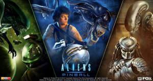 Zen Pinball: 3 neue Alien-Tische jetzt verfügbar