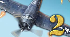AirAttack 2: tollen Arcade-Shooter erstmals für lau laden