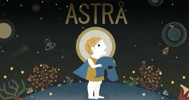 """Planeten-Plattformer """"Astrå"""" wieder auf nur 99 Cent reduziert"""